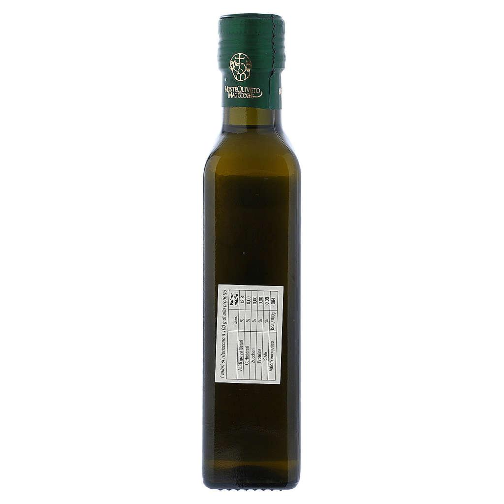 Aceite de oliva Monte Oliveto 3