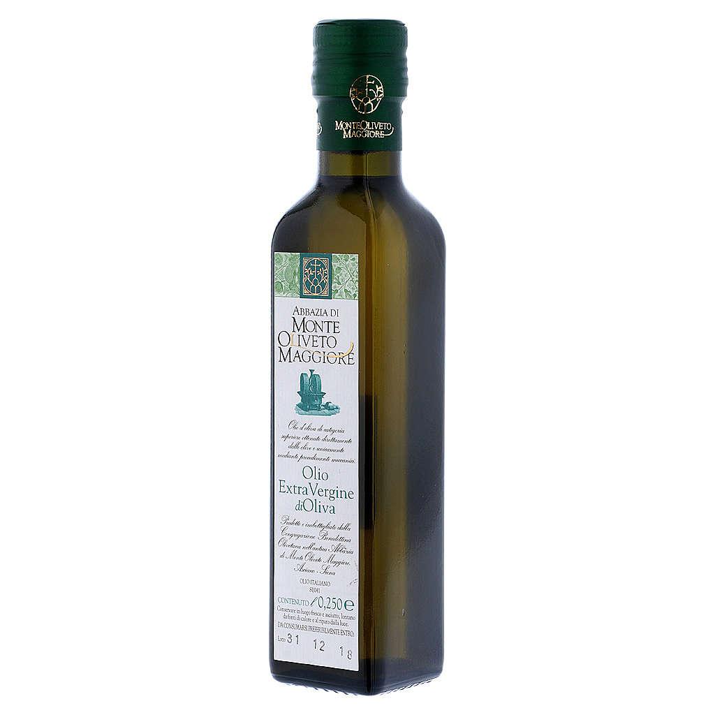 Olio extra vergine  Monte Oliveto 3