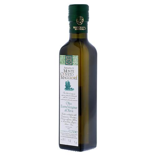 Olej extra vergine Opactwo Monte Oliveto 2