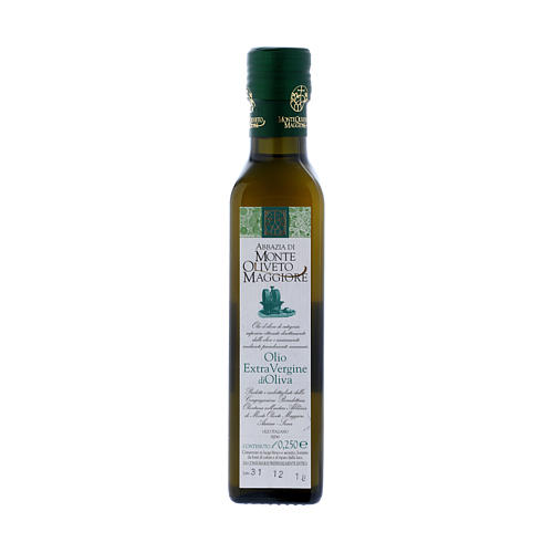 Azeite extra-virgem Monte Oliveto 1