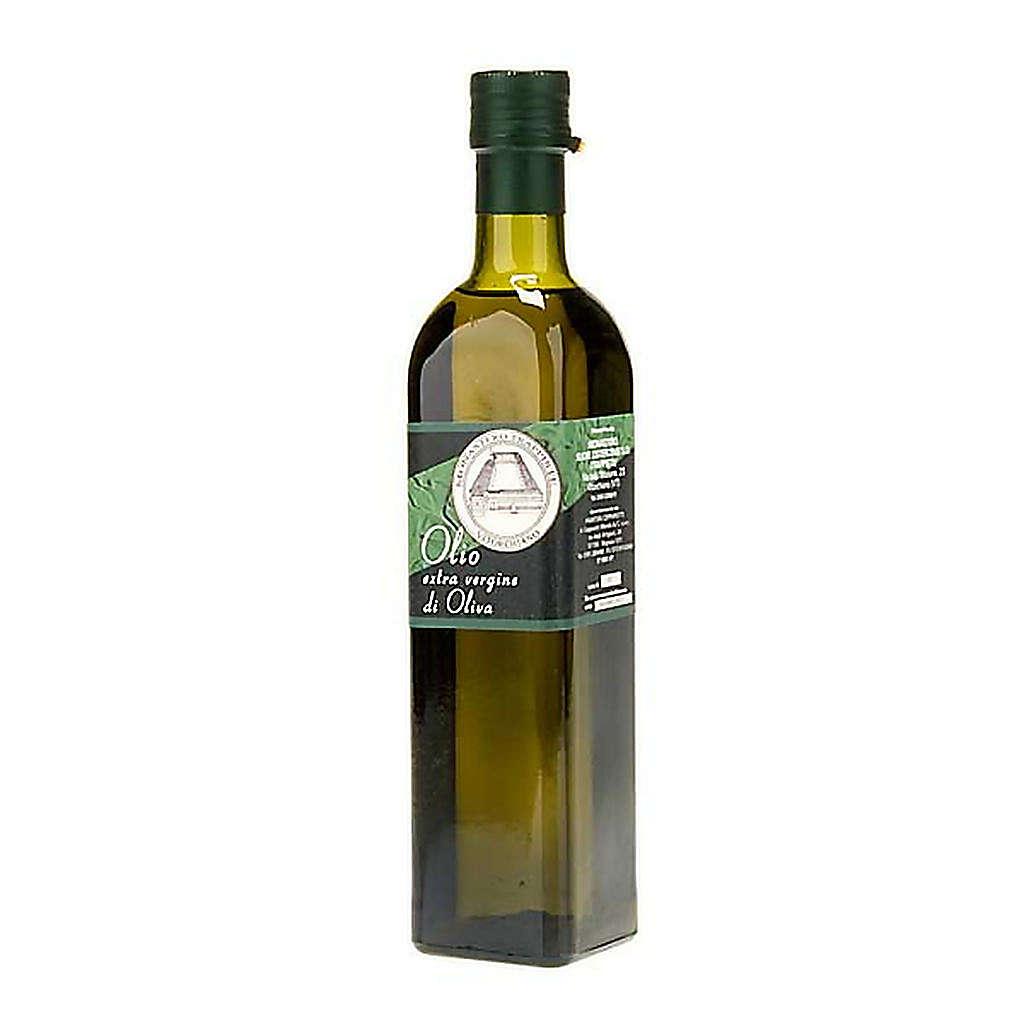 Olio extra vergine Monastero Vitorchiano 500 ml 3