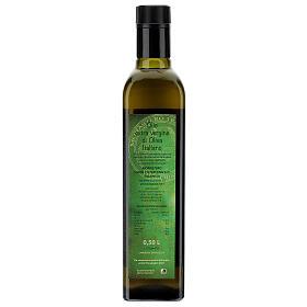 Olio extra vergine Monastero Vitorchiano 500 ml s3