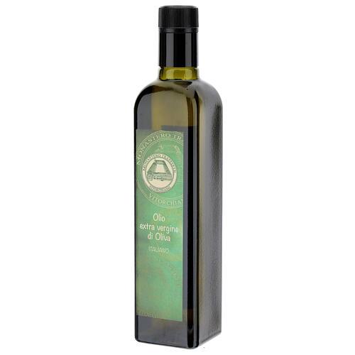 Olio extra vergine Monastero Vitorchiano 500 ml 2