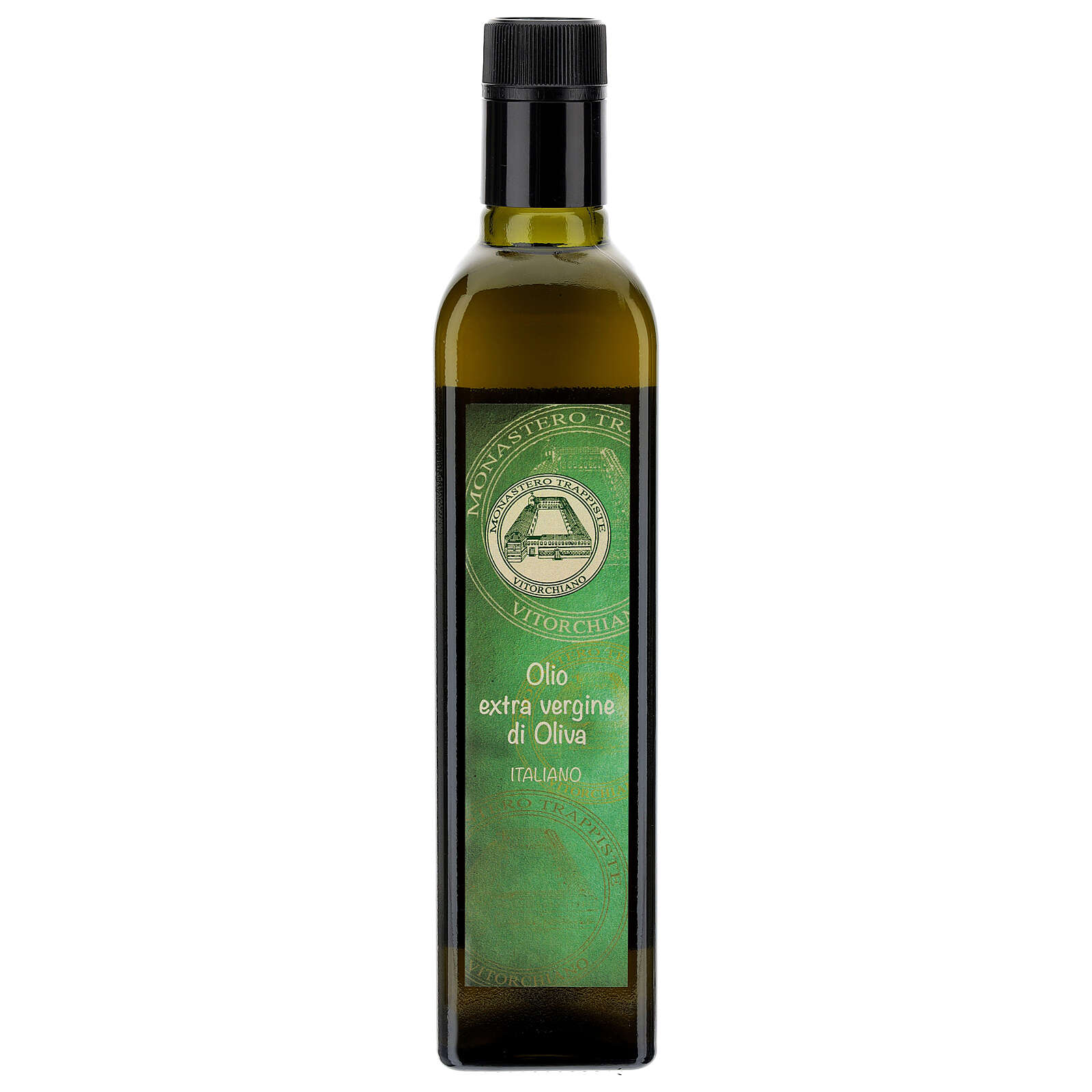 Olej extra vergine Klasztor Vitorchiano 500 ml 3