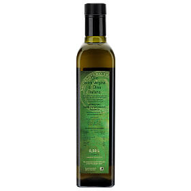 Olej extra vergine Klasztor Vitorchiano 500 ml s3