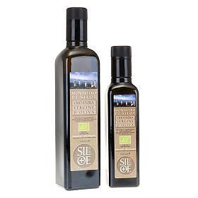 Extra virgin olive oil Monastery of Siloe s1