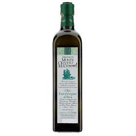 Extra virgin olive oil Monte Oliveto Abbey s1