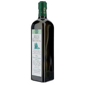 Extra virgin olive oil Monte Oliveto Abbey s2