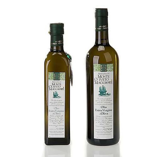 Azeite extra-virgem Abadia Monte Oliveto 1