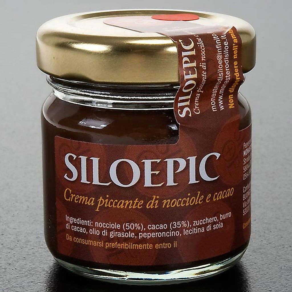 Crema piccante: confezione 2 vasetti Monastero Siloe 3
