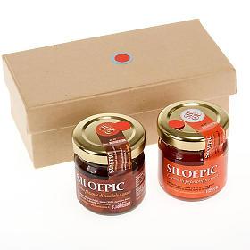 Crema piccante: confezione 2 vasetti Monastero Siloe s1