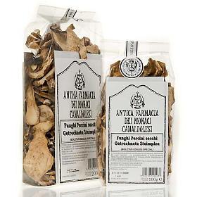 Italian dried Porcini mushrooms, Camaldoli s1