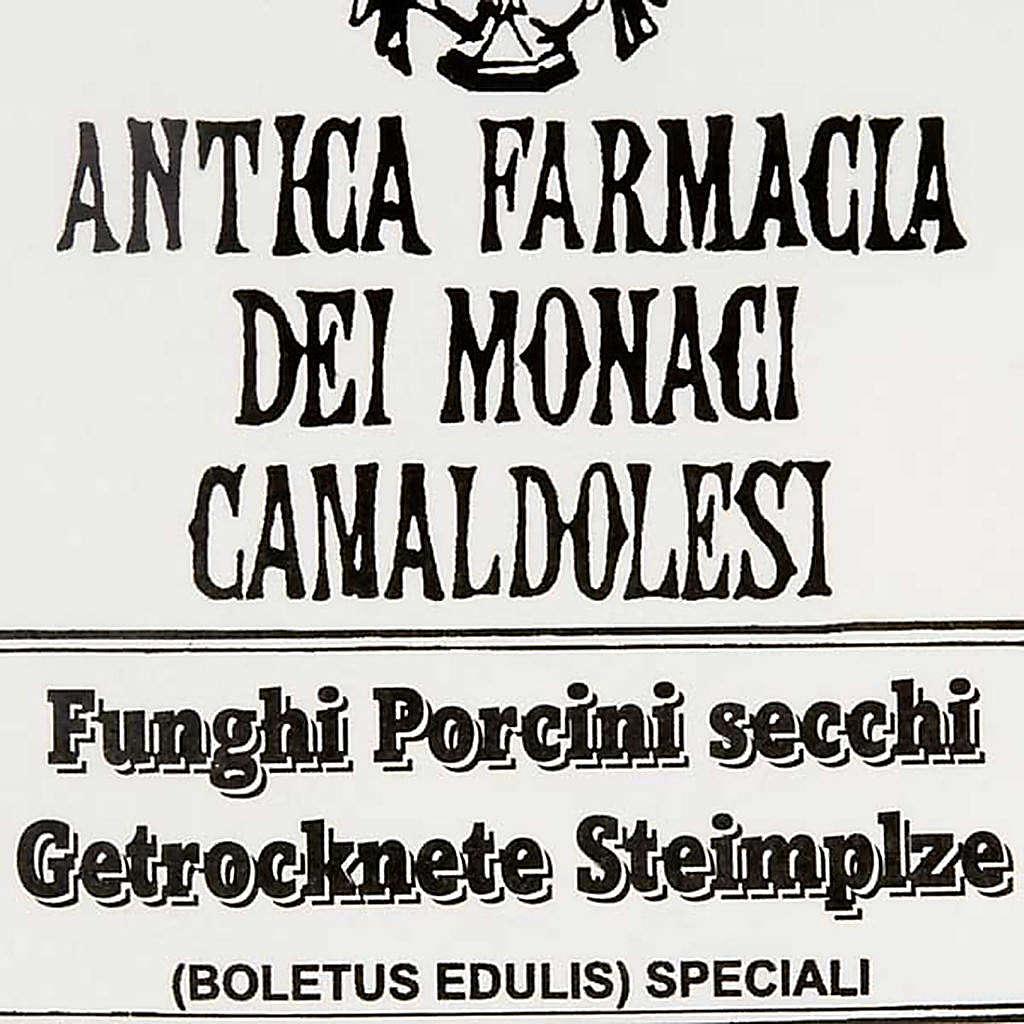 Suszone borowiki włoskie Kameduli 3