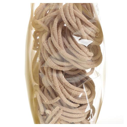 Spaghetti grano duro Monastero Siloe 250gr 2