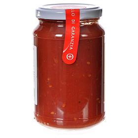 Molho de tomate fresco Siloe 340 gr s3