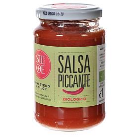 Salsa Picante Monasterio Siloe 340 gr s1
