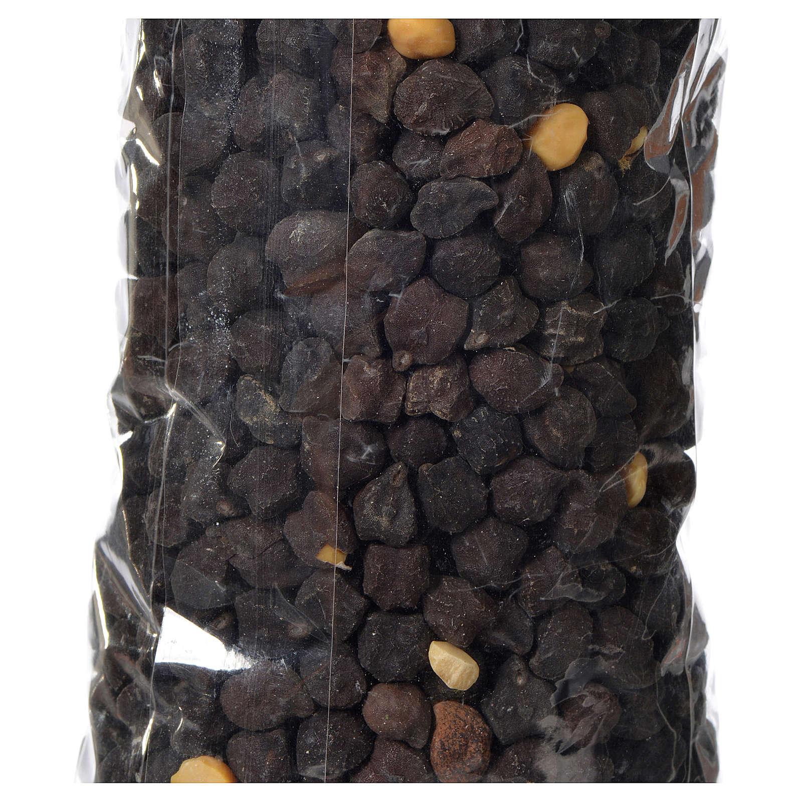 Cece nero Siloe 450 gr 3