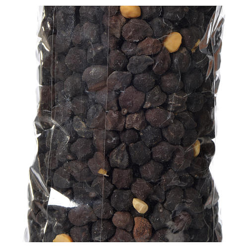 Cece nero Siloe 450 gr 2