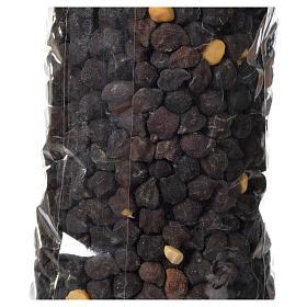 Grão de bico preto Siloe 450 gr s2