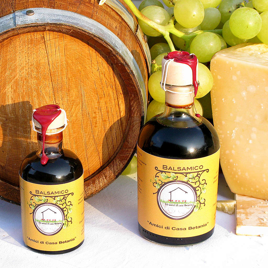 Condiment Balsamique 100ml vieilli 5 ans 3