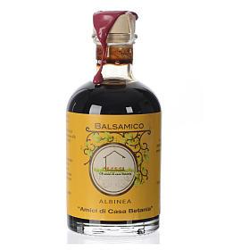 Condimento Balsamico 100 ml invecchiato 5 anni s1