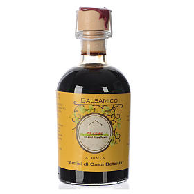 Extra virgin olive oils and condiments: Condimento balsamico 5 year aged, 250 ml