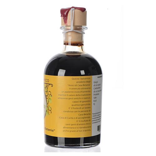 Condimento Balsámico envejecido 5 años 250 ml 2