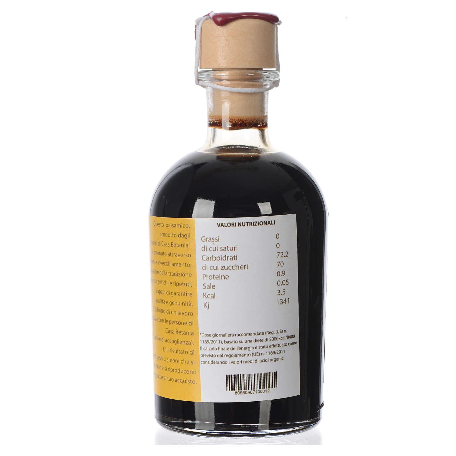 Condiment Balsamique 250ml vieilli 5 ans 3