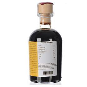 Condimento Balsamico 250 ml invecchiato 5 anni s3