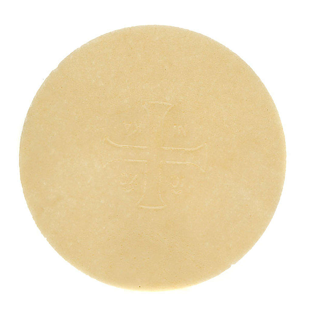 Ostie pane per concelebrazione diam. 13,5 cm 3