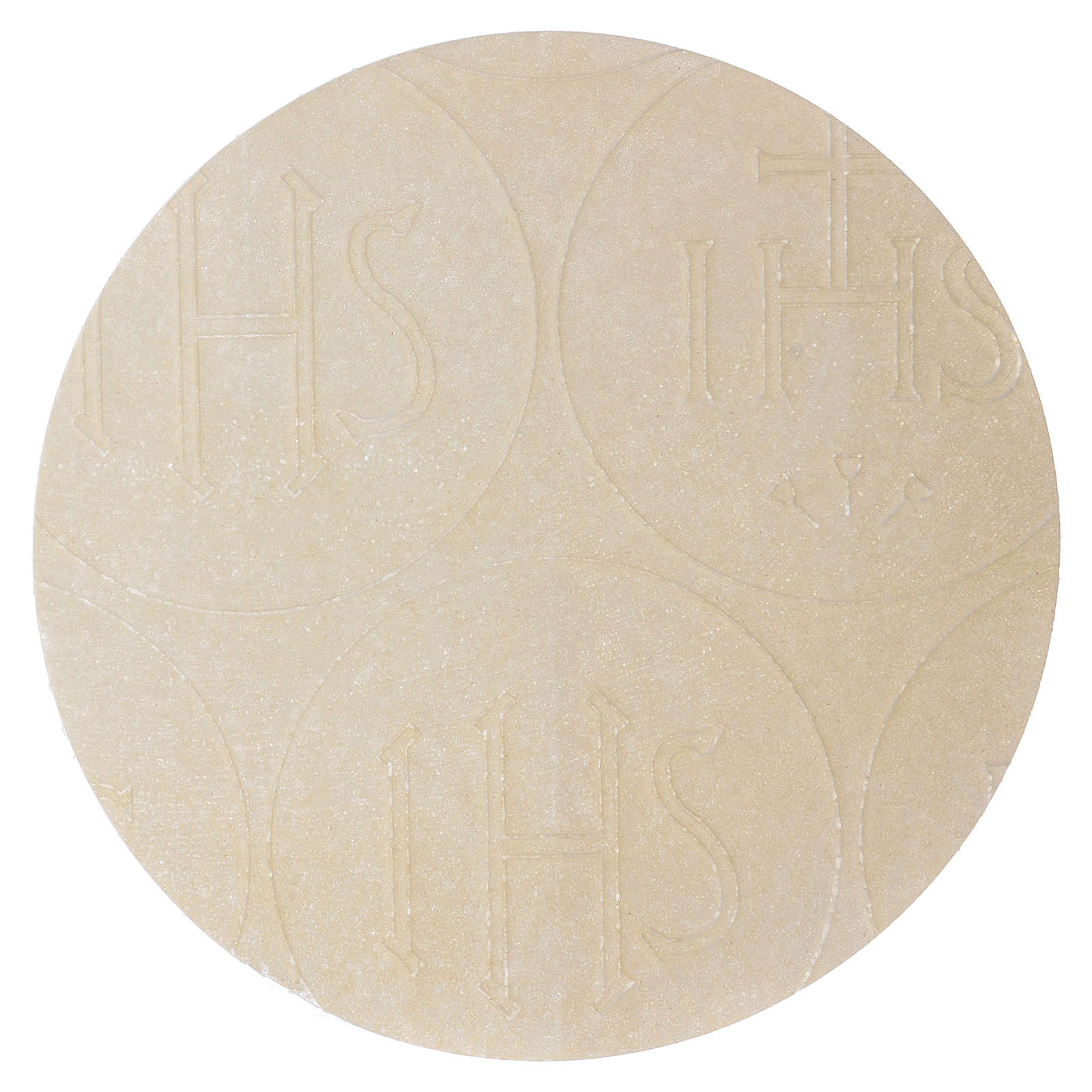 Konzelebrationshostien 15 cm 5 Stück 3