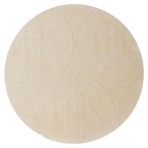 Hostie pour concélébration, 15 cm, 5 pièces 2