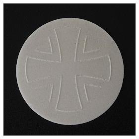 Ostia Magna celebrazione 25 pz. diam. 7,5 cm consistente s3