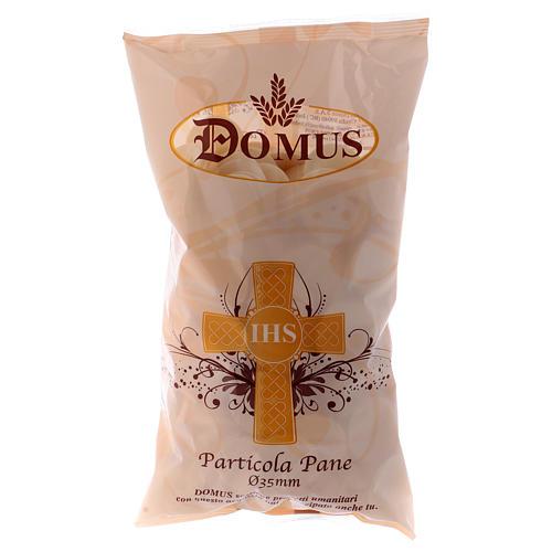 Hostia / Forma pan espesor 1.4 mm 500 piezas diámetro 3.5 1