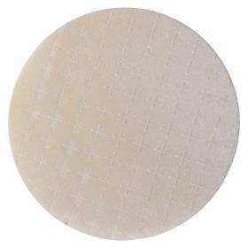 Concelebration host, 5 pcs, diameter: 15 cm s2