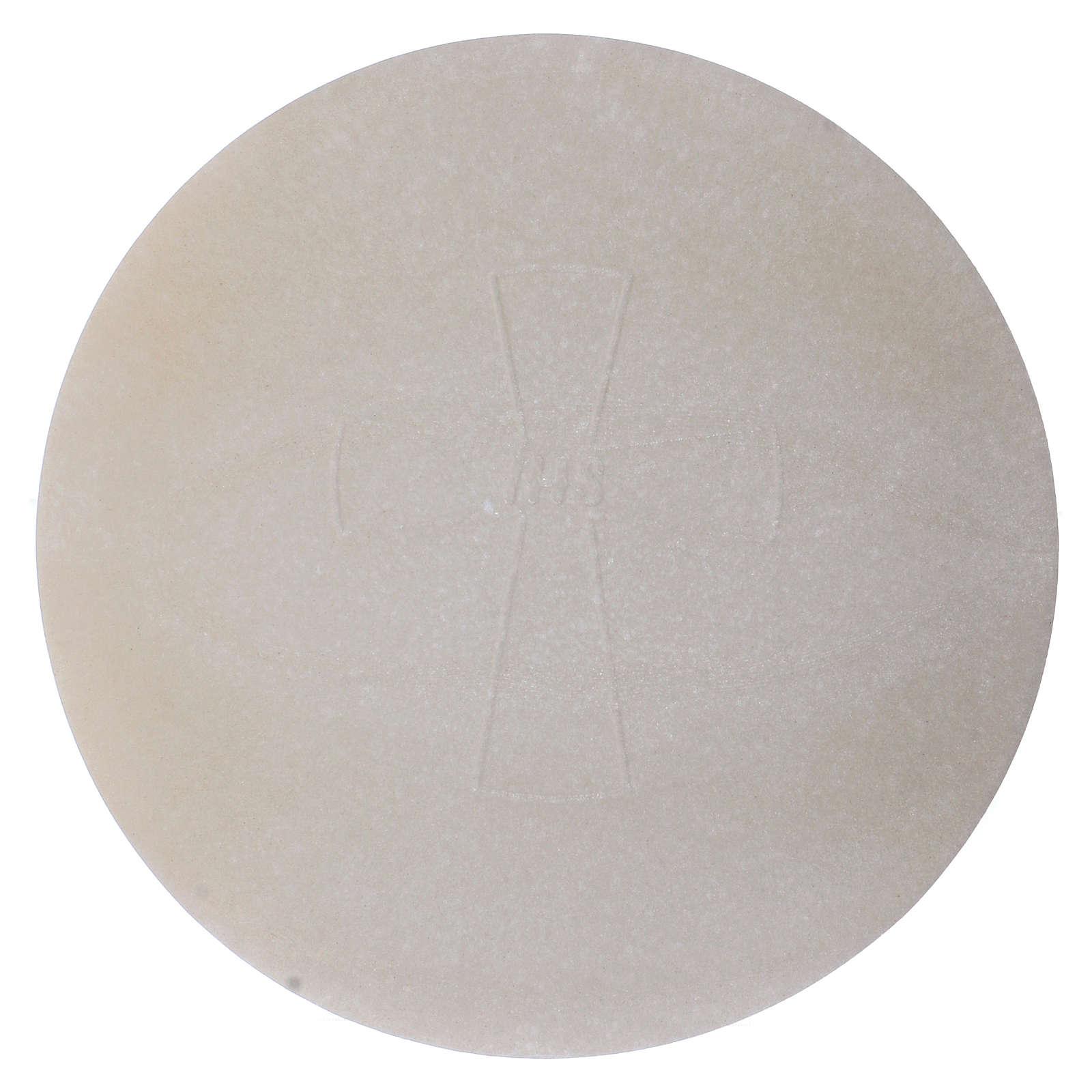 Große Hostien (Ostia Magna) für Konzelebration mit einem Durchmesser von 22,5 cm 3