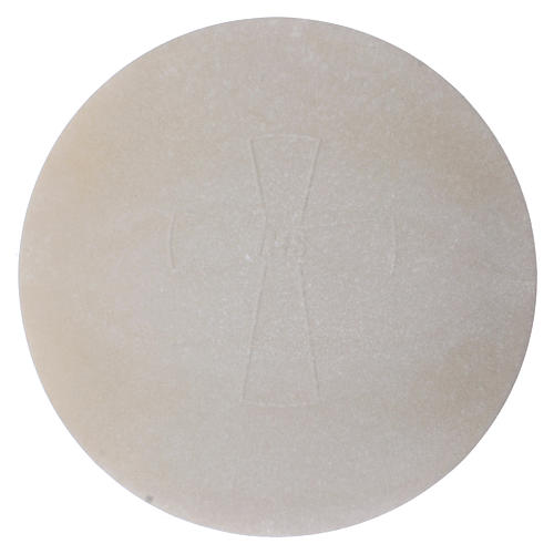 Große Hostien (Ostia Magna) für Konzelebration mit einem Durchmesser von 22,5 cm 2