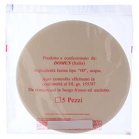 Celebration Magna host (diameter: 22,5 cm) s4