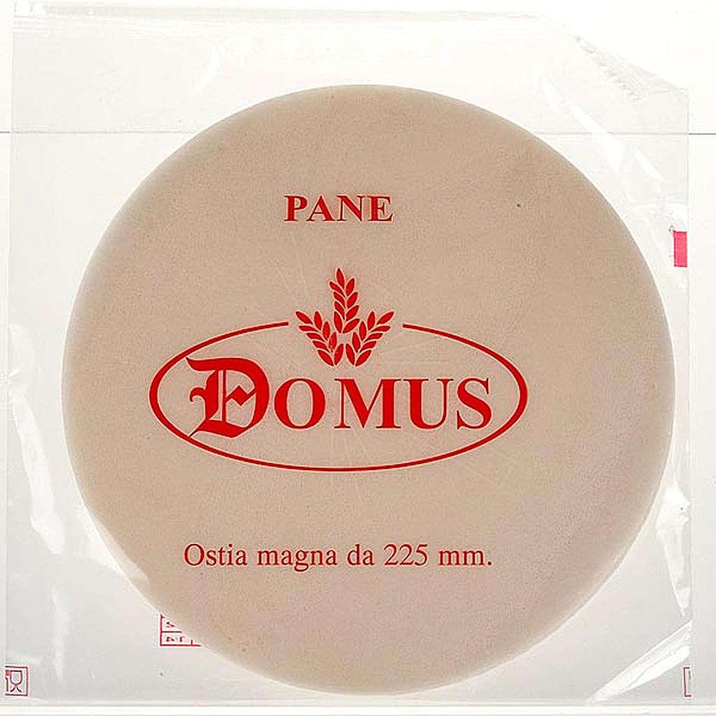 Ostia Magna per celebrazione diam. 22,5 cm 3