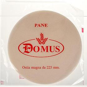 Ostia Magna per celebrazione diam. 22,5 cm s1
