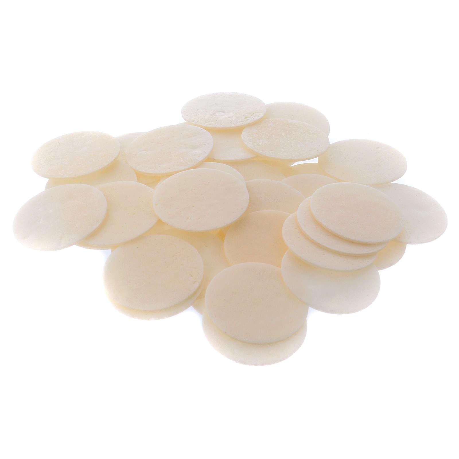 Particles 3.5cm diameter with closed edges (500 pieces) 3