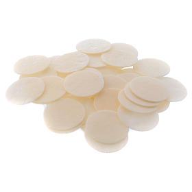 Particles 3.5cm diameter with closed edges (500 pieces) s2