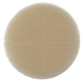 Hostia 7 cm borde cerrado (50 pz) s1
