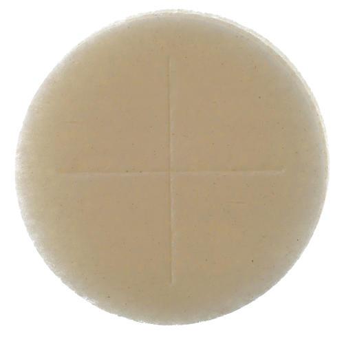 Hostia 7 cm borde cerrado (50 pz) 1
