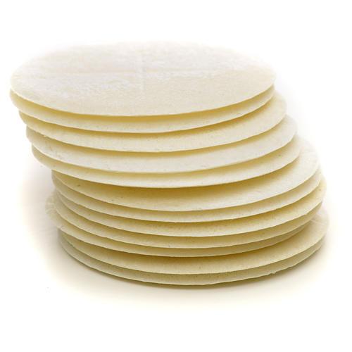 Partículas de borda fina 3,5 cm 500 unidades 5