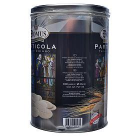 Latta Deluxe 3000 particole taglio chiuso 3.5 cm s2