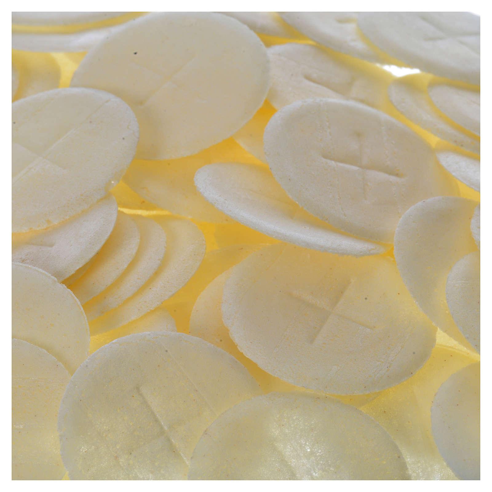 Miniparticole 500 pz taglio chiuso diam 2,8 cm 3