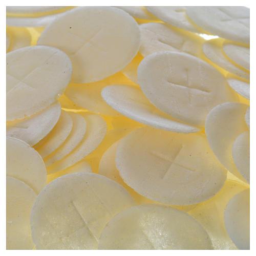 Miniparticole 500 pz taglio chiuso diam 2,8 cm 2