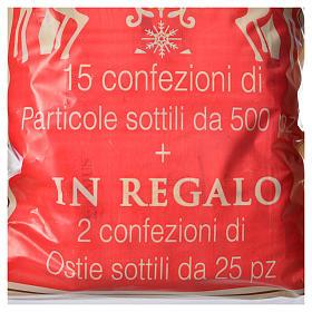 Bustone convenienza 15 conf particole 500pz s2
