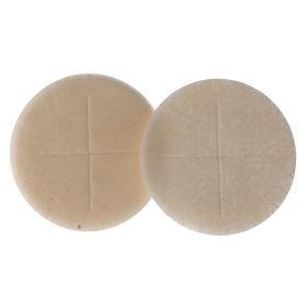 Hostie Magne 6,7 cm coupure nette 25 pcs s2